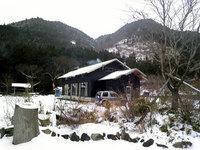 山小屋2011新年
