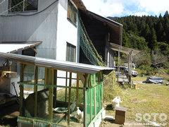 山小屋(20121005)
